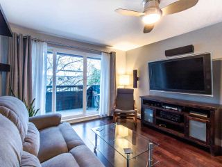 Photo 7: 206 1420 E 8TH AVENUE in Vancouver: Grandview Woodland Condo for sale (Vancouver East)  : MLS®# R2430101