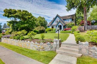 Photo 3: 2843 W 49TH Avenue in Vancouver: Kerrisdale House for sale (Vancouver West)  : MLS®# R2590118