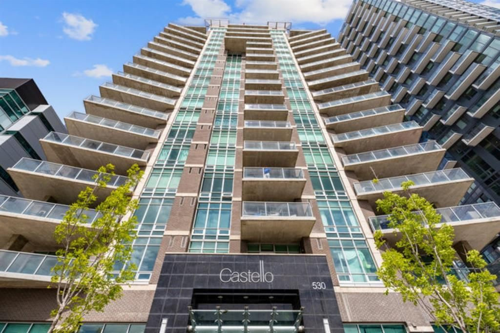 Main Photo: 304 530 12 Avenue SW in Calgary: Beltline Apartment for sale : MLS®# A1113327