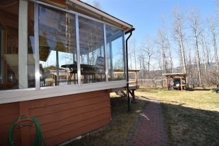 Photo 30: 1572 ALDERMERE Ridge: Telkwa House for sale (Smithers And Area (Zone 54))  : MLS®# R2568275