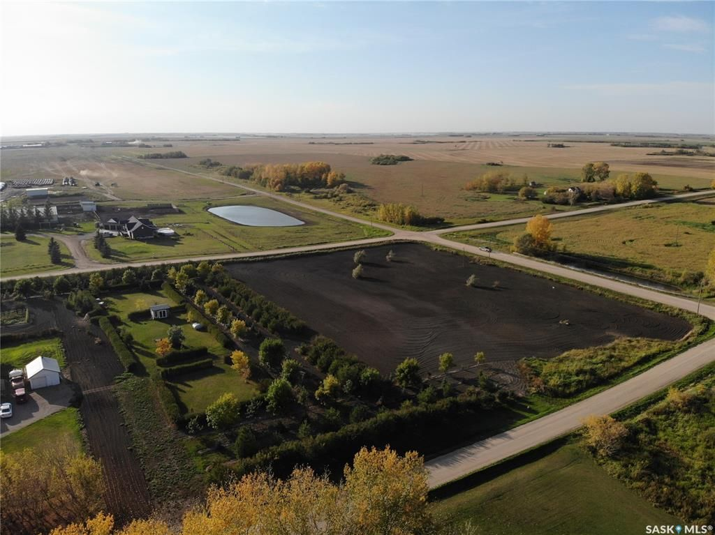 Main Photo: Buhler Acreage in Rhineland: Lot/Land for sale : MLS®# SK848772