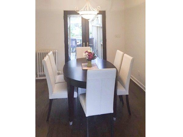 Photo 3: Photos: 283 Broadway Avenue in Toronto: Mount Pleasant East House (2-Storey) for lease (Toronto C10)  : MLS®# C3927435