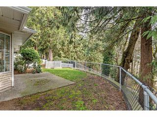 "Photo 30: 11 1973 WINFIELD Drive in Abbotsford: Abbotsford East Townhouse for sale in ""Belmont Ridge"" : MLS®# R2551431"