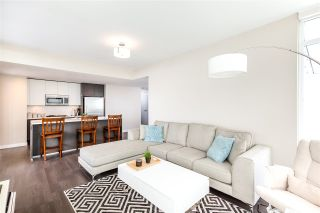 """Photo 5: 4301 4485 SKYLINE Drive in Burnaby: Brentwood Park Condo for sale in """"SOLO DISTRICT"""" (Burnaby North)  : MLS®# R2390443"""