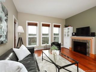 Photo 2: 403 201 Nursery Hill Dr in VICTORIA: VR View Royal Condo for sale (View Royal)  : MLS®# 831062