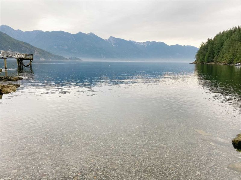 FEATURED LISTING: Lot 1 DOUGLAS BAY Gambier Island