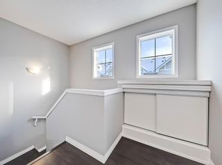 Photo 25: 3072 New Brighton Garden SE in Calgary: New Brighton Row/Townhouse for sale : MLS®# C4300460