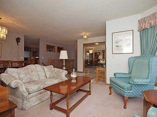 Photo 3: 404 HAMPTONS Mews NW in CALGARY: Hamptons Residential Detached Single Family for sale (Calgary)  : MLS®# C3458053