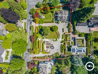 Photo 2: 1230 MATTHEWS Avenue in Vancouver: Shaughnessy House for sale (Vancouver West)  : MLS®# R2606494