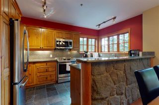 """Photo 12: 16 2250 NORDIC Drive in Whistler: Nordic Townhouse for sale in """"TALUSWOOD"""" : MLS®# R2586349"""