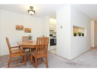 Photo 6: 318 20 DOVER Point SE in CALGARY: Dover Glen Condo for sale (Calgary)  : MLS®# C3570798