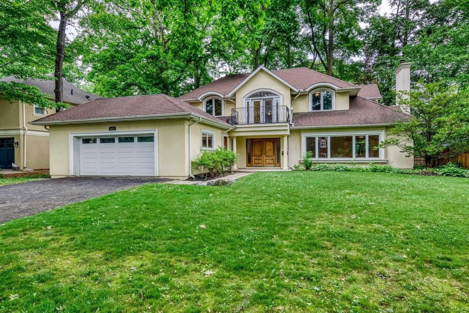 Main Photo: 1123 Morrison Heights Drive in Oakville: Eastlake House (2-Storey) for sale : MLS®# W5289049