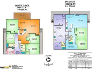 Photo 3: 240 Caledonia Ave in : Na Central Nanaimo Multi Family for sale (Nanaimo)  : MLS®# 862433