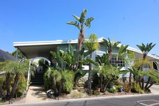 Photo 1: CARLSBAD WEST Manufactured Home for sale : 2 bedrooms : 7220 San Lucas St #188 in Carlsbad