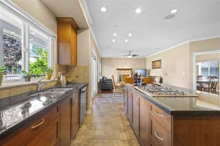 """Photo 9: 1111 AMAZON Drive in Port Coquitlam: Riverwood House for sale in """"Augusta Green"""" : MLS®# R2472080"""