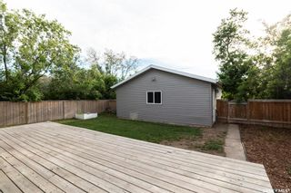 Photo 45: 306 2nd Street West in Delisle: Residential for sale : MLS®# SK860553