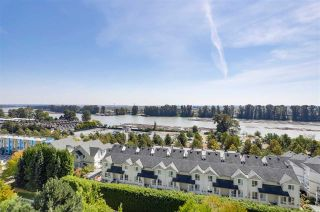 """Photo 15: 1006 2763 CHANDLERY Place in Vancouver: Fraserview VE Condo for sale in """"THE RIVER DANCE"""" (Vancouver East)  : MLS®# R2341147"""
