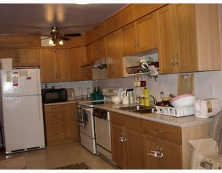 """Photo 3: 302 9101 HORNE Street in Burnaby: Government Road Condo for sale in """"WOODSTONE PLACE"""" (Burnaby North)  : MLS®# V674458"""