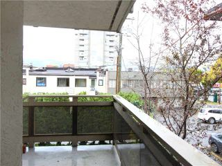 """Photo 17: 5 1115 W 10TH Avenue in Vancouver: Fairview VW Townhouse for sale in """"THE BEST DEAL IN FAIRVIEW!"""" (Vancouver West)  : MLS®# V1093253"""
