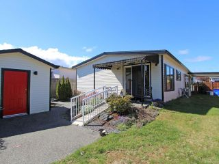 Photo 9: 69 3842 Maplewood Dr in NANAIMO: Na North Jingle Pot Manufactured Home for sale (Nanaimo)  : MLS®# 811302