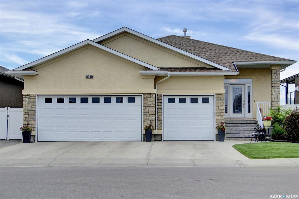 Main Photo: 6020 Little Pine Loop in Regina: Skyview Residential for sale : MLS®# SK865848