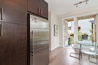 "Photo 8: 108 139 W 22ND Street in North Vancouver: Central Lonsdale Condo for sale in ""Anderson Walk"" : MLS®# R2402115"