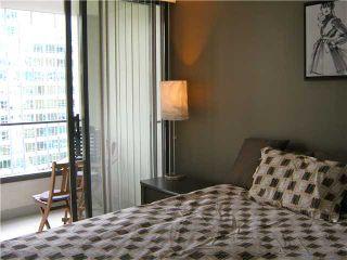 "Photo 8: 1905 938 SMITHE Street in Vancouver: Downtown VW Condo for sale in ""ELECTRIC AVENUE"" (Vancouver West)  : MLS®# V962647"