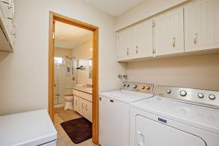 """Photo 21: 37 7455 HURON Street in Chilliwack: Sardis West Vedder Rd Condo for sale in """"Ascott Estates"""" (Sardis)  : MLS®# R2576070"""