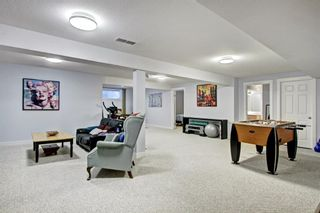 Photo 19: 401 8000 Wentworth Drive SW in Calgary: West Springs Row/Townhouse for sale : MLS®# A1148308