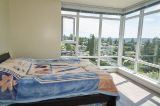 "Photo 12: 1001 555 DELESTRE Avenue in Coquitlam: Coquitlam West Condo for sale in ""Cora"" : MLS®# R2371505"
