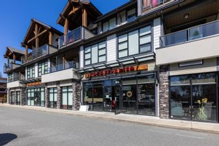 """Photo 3: 103 13585 16 Avenue in Surrey: Crescent Bch Ocean Pk. Retail for sale in """"BAYVIEW TERRACE"""" (South Surrey White Rock)  : MLS®# C8039337"""