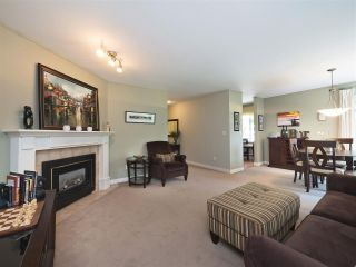 "Photo 11: 61 181 RAVINE Drive in Port Moody: Heritage Mountain Townhouse for sale in ""VIEWPOINT"" : MLS®# R2188868"