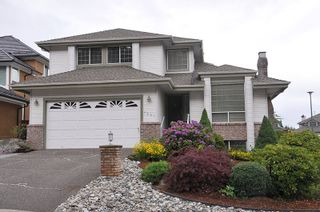 Main Photo: 1537 TANGLEWOOD Lane in Coquitlam: Westwood Plateau House for sale : MLS®# R2388279