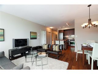 "Photo 4: # PH711 2268 W BROADWAY BB in Vancouver: Kitsilano Condo for sale in ""THE VINE"" (Vancouver West)  : MLS®# V919312"