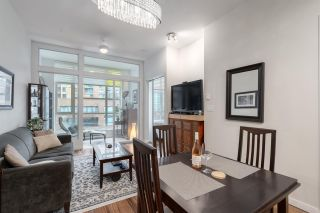 Photo 9: 403 1205 HOWE STREET in Vancouver: Downtown VW Condo for sale (Vancouver West)  : MLS®# R2448608
