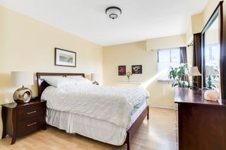 Photo 9: 204 1825 W 8TH AVENUE in Vancouver: Kitsilano Condo for sale (Vancouver West)  : MLS®# R2549669