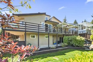 """Photo 20: 3225 SAIL Place in Coquitlam: Ranch Park House for sale in """"Ranch Park"""" : MLS®# R2455319"""