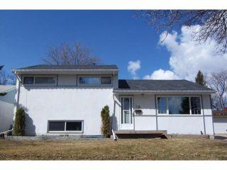 Photo 1: 38 Gatineau Bay in WINNIPEG: Windsor Park / Southdale / Island Lakes Residential for sale (South East Winnipeg)  : MLS®# 1107752