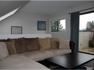 Photo 14: 1760 WATERLOO Street in Vancouver: Kitsilano 1/2 Duplex for sale (Vancouver West)  : MLS®# V1103743
