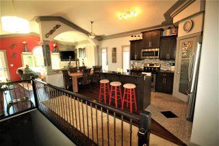 Photo 9: 116 ACACIA Circle: Leduc House Half Duplex for sale : MLS®# E4241892