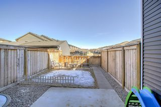Photo 35: 100 Legacy Main Street SE in Calgary: Legacy Row/Townhouse for sale : MLS®# A1095155