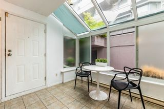 """Photo 6: 103 1166 W 6TH Avenue in Vancouver: Fairview VW Condo for sale in """"SEASCAPE VISTA"""" (Vancouver West)  : MLS®# R2611429"""