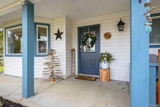 Photo 5: 510 Deerwood Pl in : CV Comox (Town of) House for sale (Comox Valley)  : MLS®# 870593