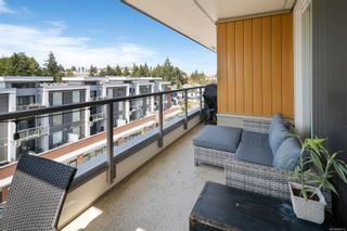 Photo 16: 504 967 Whirlaway Cres in Langford: La Florence Lake Condo for sale : MLS®# 884472