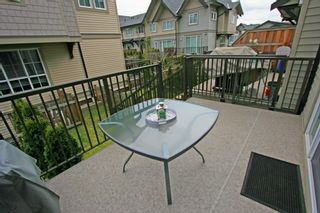 """Photo 15: 256 2501 161A Street in Surrey: Grandview Surrey Townhouse for sale in """"HIGHLAND PARK"""" (South Surrey White Rock)  : MLS®# F1209955"""