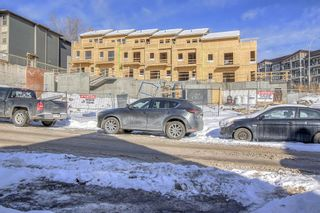 Photo 9: 206 426 3 Avenue NE in Calgary: Crescent Heights Row/Townhouse for sale : MLS®# A1067833