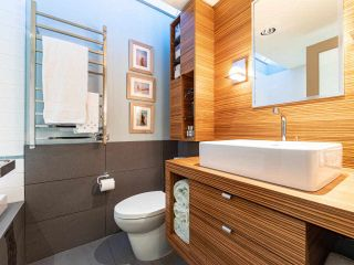 """Photo 27: 1674 ARBUTUS Street in Vancouver: Kitsilano Townhouse for sale in """"Arbutus Court"""" (Vancouver West)  : MLS®# R2561294"""