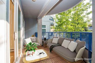 """Photo 7: 201 1924 COMOX Street in Vancouver: West End VW Condo for sale in """"WINDGATE ON THE PARK"""" (Vancouver West)  : MLS®# R2513108"""