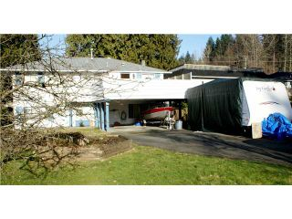 Photo 9: 823 W 21ST ST in North Vancouver: Hamilton Heights House for sale : MLS®# V862372