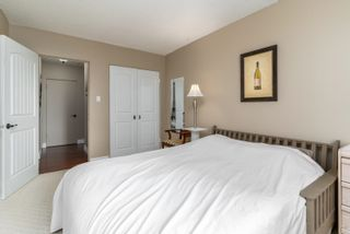 Photo 23: 704 12207 JASPER Avenue in Edmonton: Zone 12 Condo for sale : MLS®# E4256969